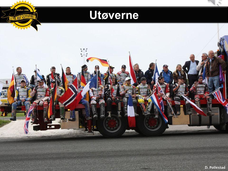 VM konseptet • R1 Forssa – Finland • R2 Forus – Norge • R3 Groningen – Nederland • R4 Marmande – Frankrike • R5 Morizes – Frankrike • R6 Vechta – Tysk