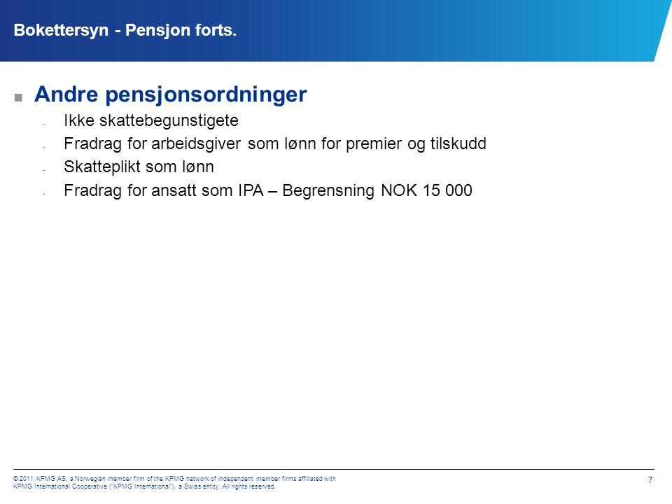 Thank you Anne Tengs-Pedersen