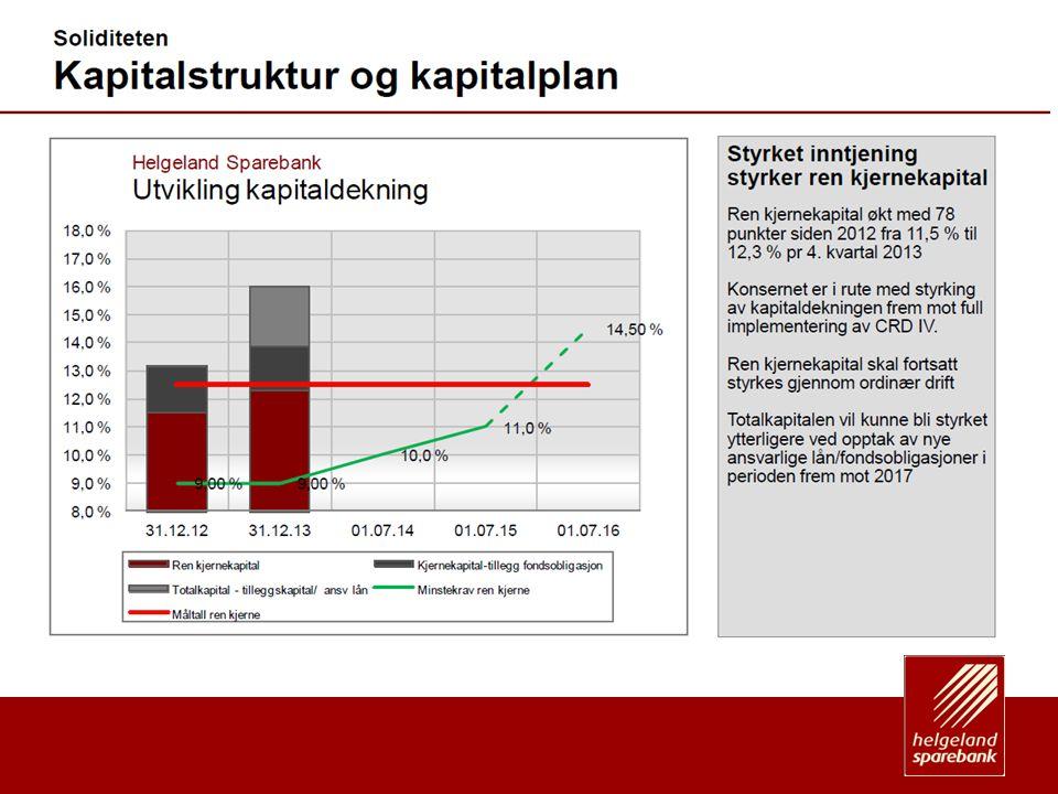 En drivkraft for vekst på Helgeland • Norges 12.