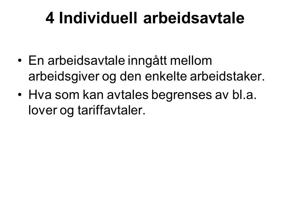 20 Personalpolitiske retningslinjer •Tilegg til hovedavtalen del 1 kap. 3