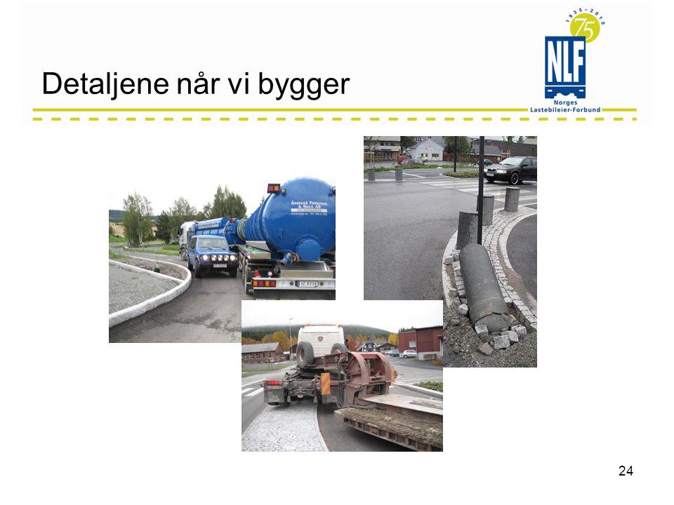 23 Modulvogntogene kommer! RV4 og E6 til Lillehammer + tilknytningsveger
