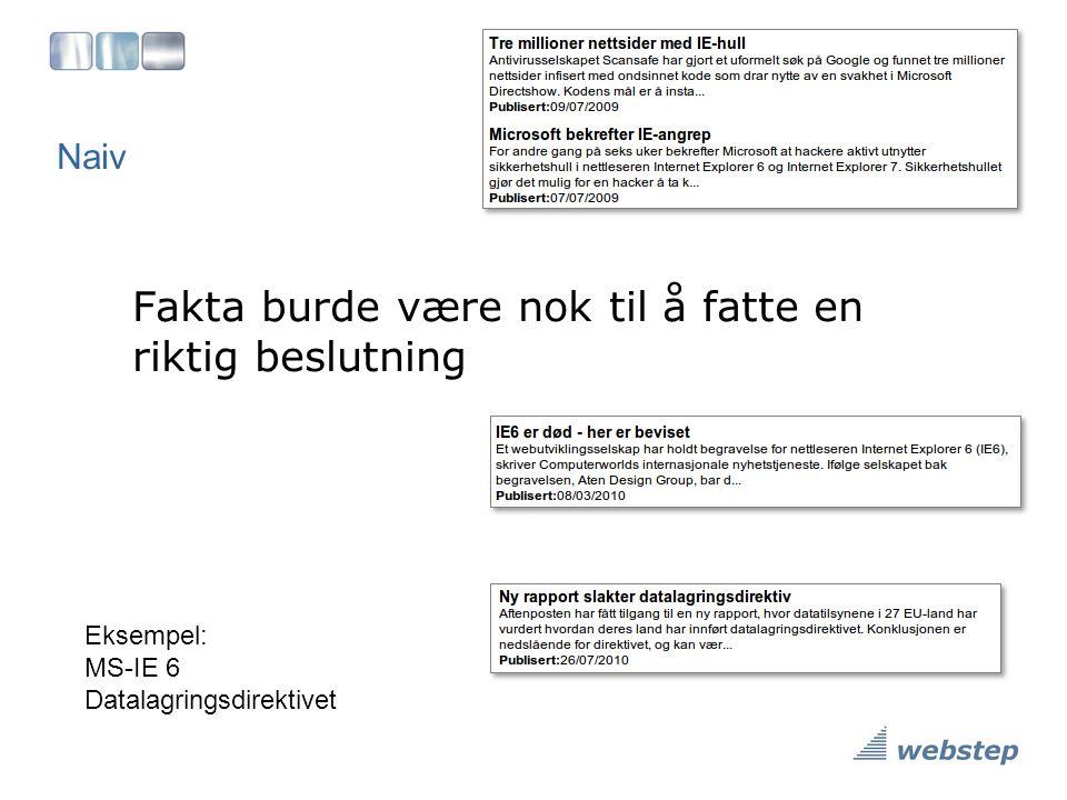 BI Bernt Om Bernt: Bernt er relativt fersk i faget, og setter karrieren først.
