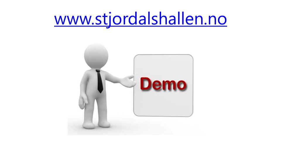 www.stjordalshallen.no