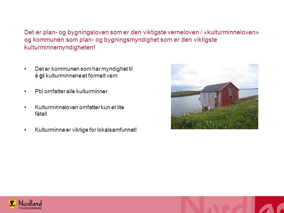 Hvordan er kommunene i Nordland rustet til å ta dette ansvaret.