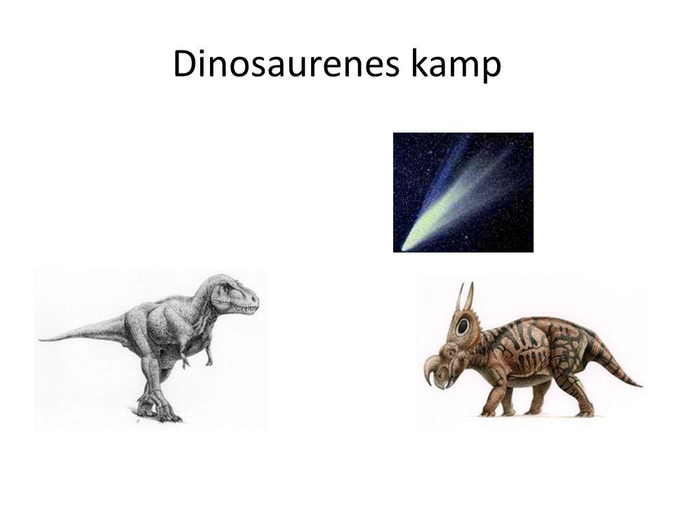 Dinosaurenes kamp