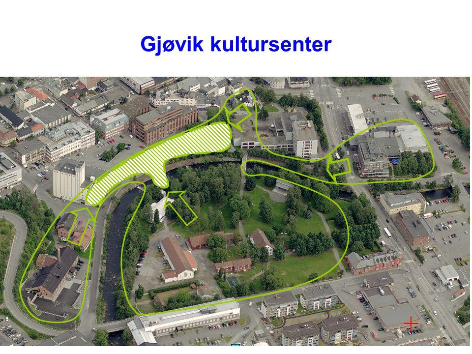 Gjøvik kultursenter
