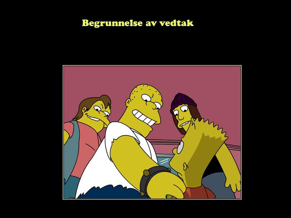 Steinar Taubøll - UMB Enkeltvedtak • § 2,1 b: bestemte personer -Vet man akkurat hvem som får sine rettigheter bestemt.