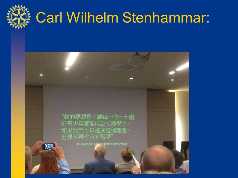 Carl Wilhelm Stenhammar: