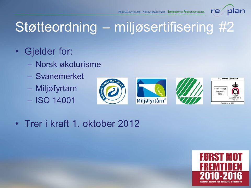 B ÆREKRAFTIG R EISELIVSUTVIKLING R EISEMÅLSUTVIKLING • R EISELIVSRÅDGIVNING • B ÆREKRAFTIG R EISELIVSUTVIKLING Prioriterte destinasjoner i fase 1 - 2012-2013 •Tidlig i fase 1 –Geilo –Hemsedal –Gol •Mot slutten av fase 1 –Nore og Uvdal –Norefjell