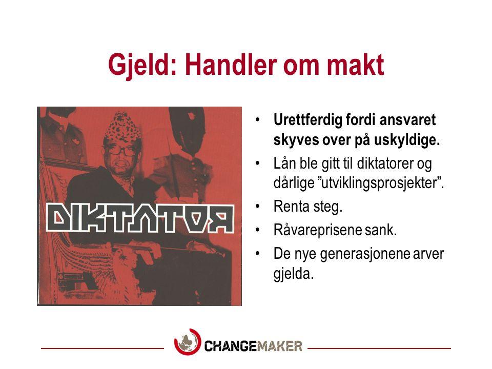 Global helse: Hva kan DU gjøre.•Gå med rød aidssløyfe.