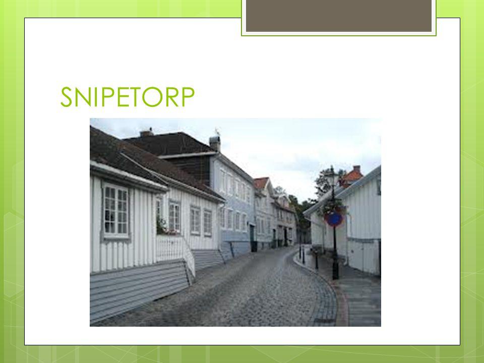 SNIPETORP