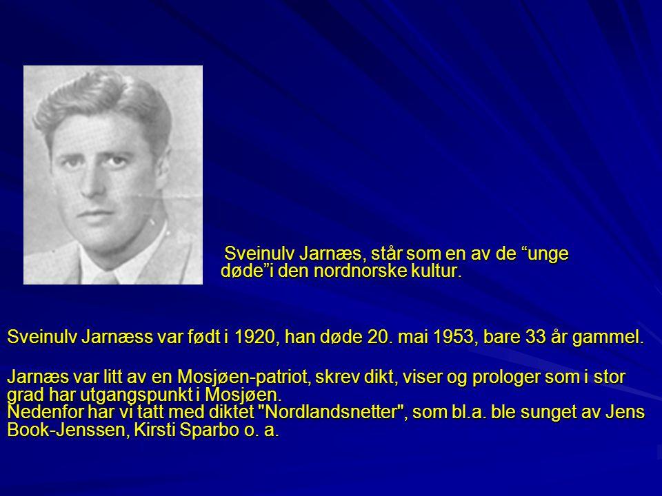 """Nordlandsnetter Fars-slekta til forfatteren kom frå denne garden, """"Rongane"""" på Jarnes i Sykkylven"""
