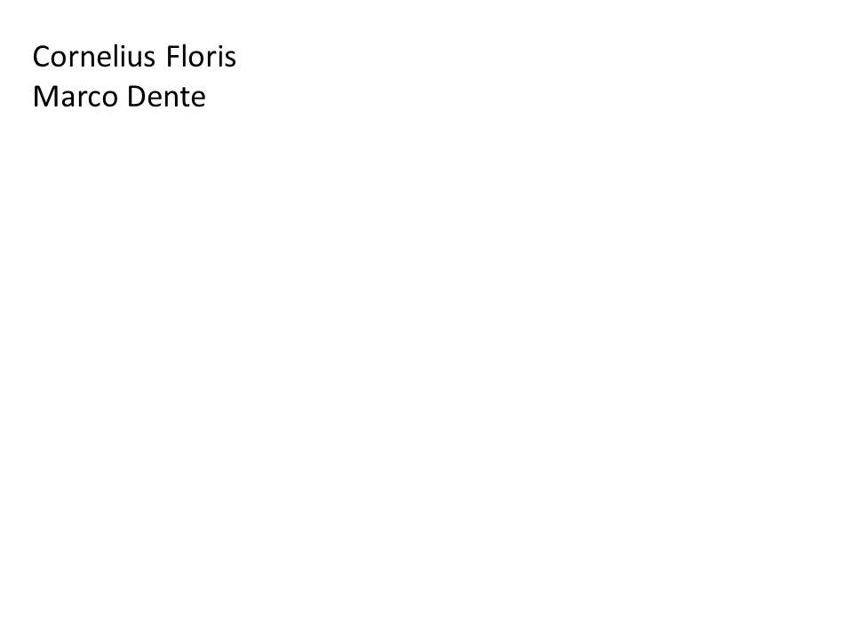 Cornelius Floris Marco Dente