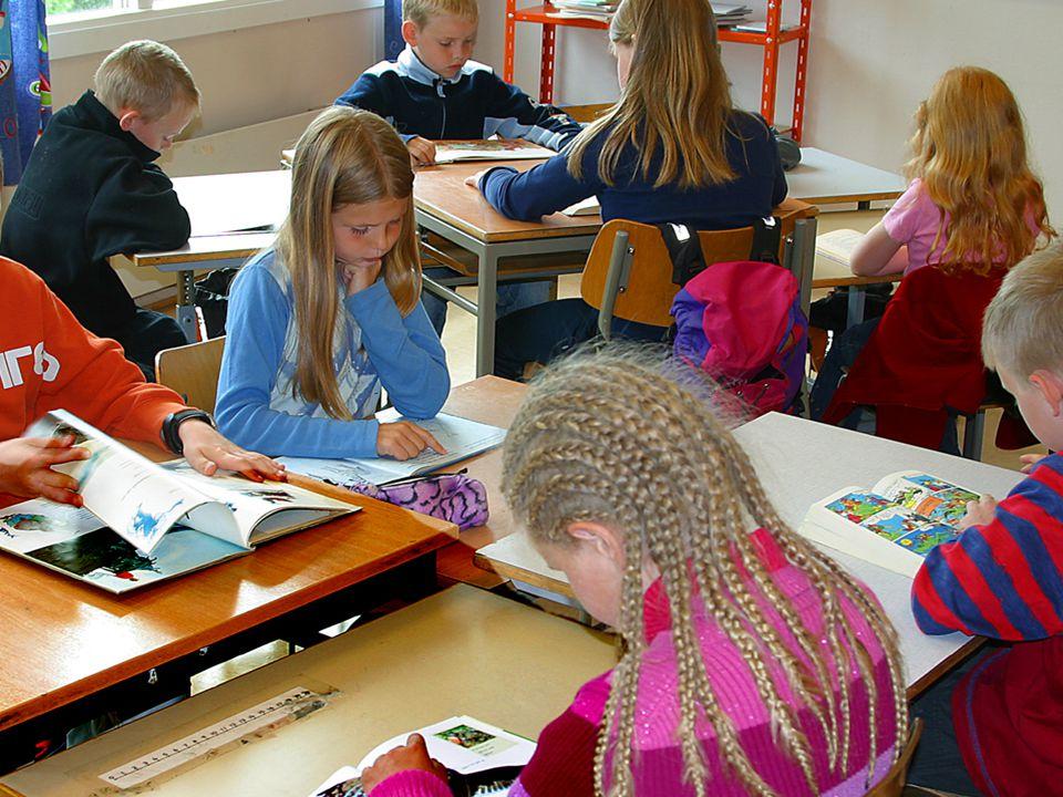 Målsetting  Forbedre leseferdighetene gjennom økt leseglede og leselyst  Skal lesing gi GLEDE, må elevene oppleve mestring m.h.t.