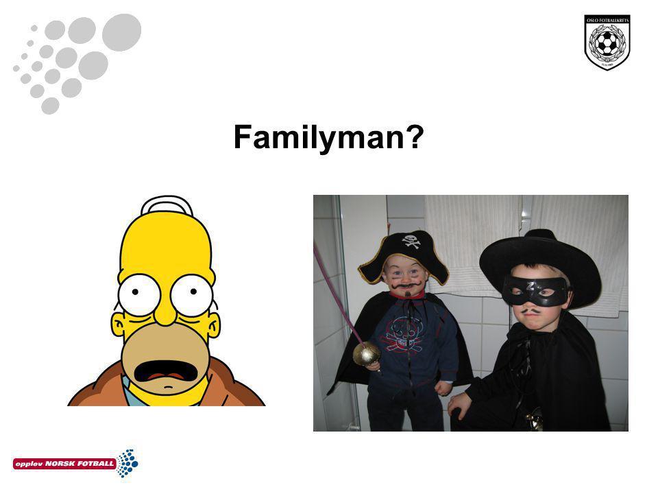Familyman