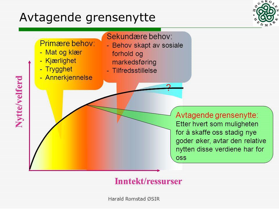 Harald Romstad ØSIR NK-analyse 1 – God vakt