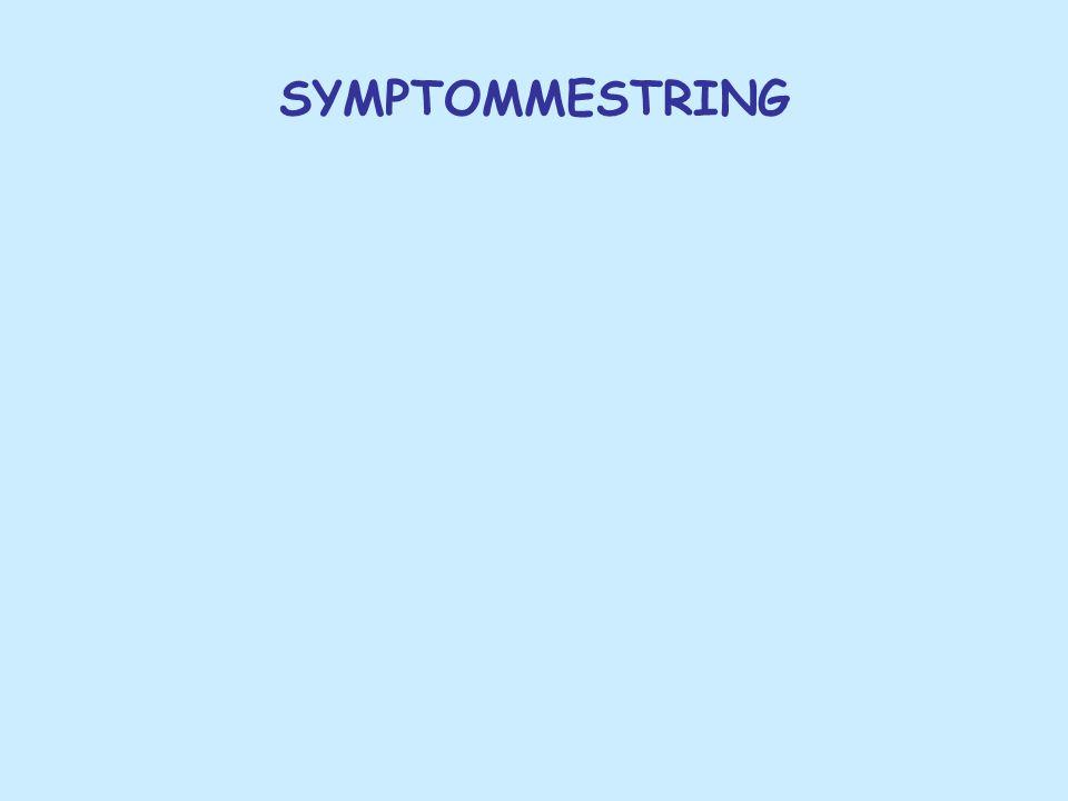 SYMPTOMMESTRING
