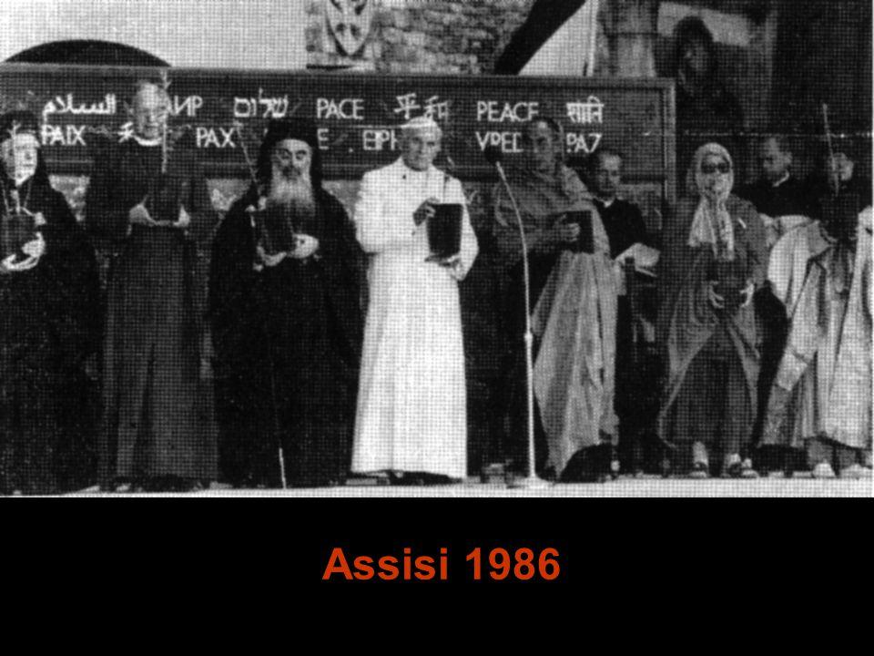1965 nylig deltok jeg i en romersk-katolsk, episcopalsk and lutheriansk samling...