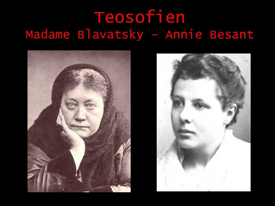 Fox- søstrene 1800-tallet - Satans mottrekk i endetiden