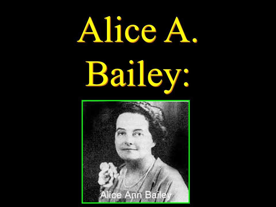 Teosofien Madame Blavatsky – Annie Besant