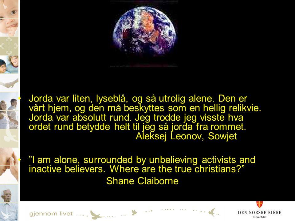 Truet liv – troens svar: •Dette er en av de viktigste forsamlingene i Norge.