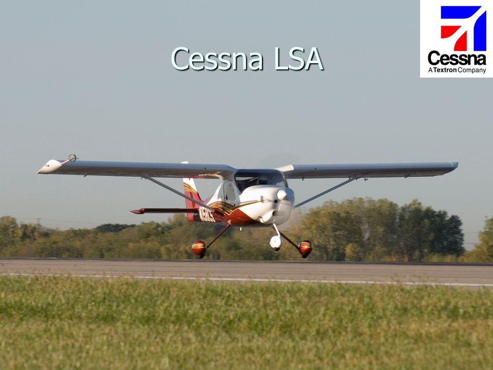 Flyteknisk Notodden AS Cessna NGP