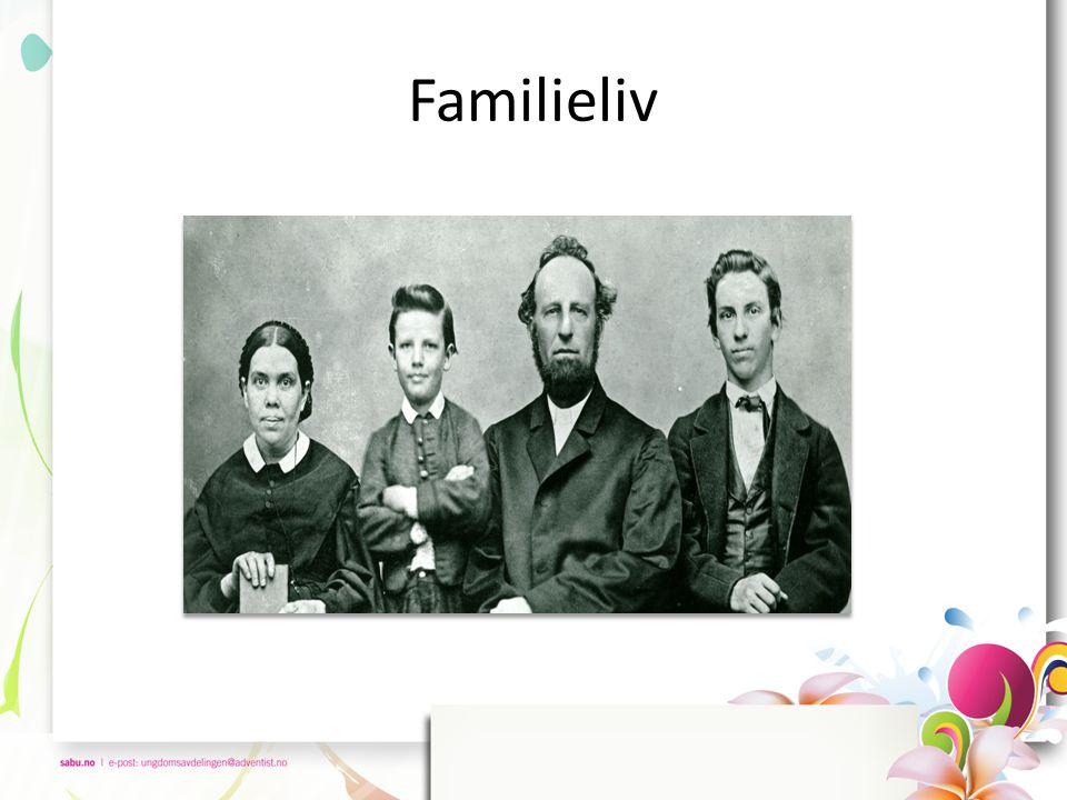 Familieliv