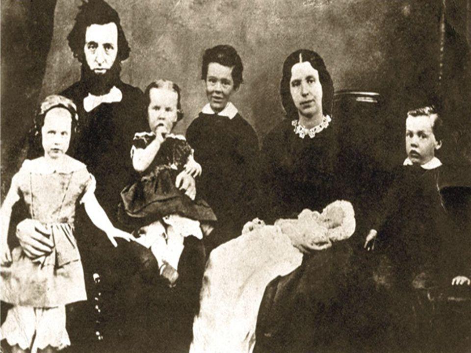 William Booth • Prest i Metodistkirken • Jeg kjente meg dratt til disse elendige menneskene som syntes uten Gud og uten håp i verden.