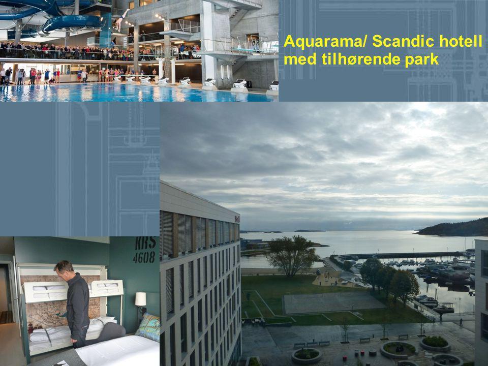 De nominerte er: Kristiansand kommune har våget å gjennomføre en ny og spennende anskaffelsesprosess for å realisere definerte behov ved å tilby tomta ved bystranda.
