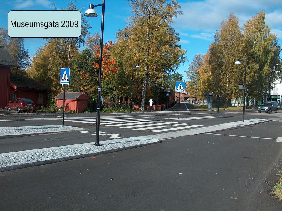 22 Museumsgata 2009