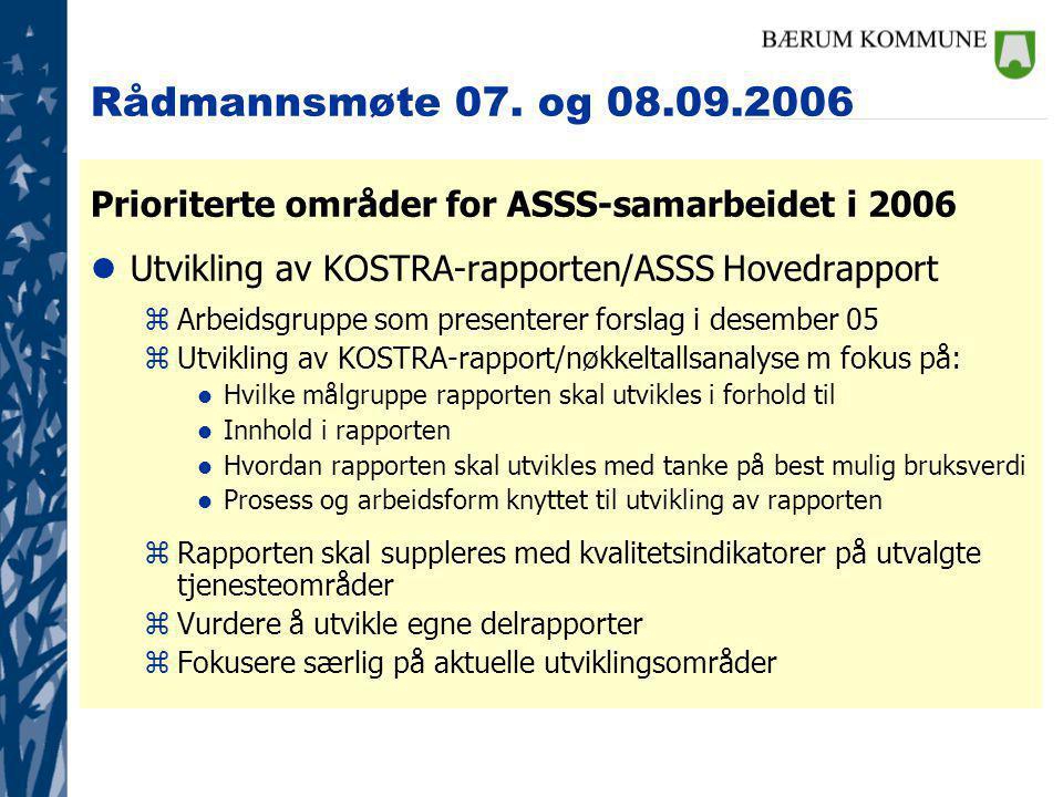 Rådmannsmøte 07.