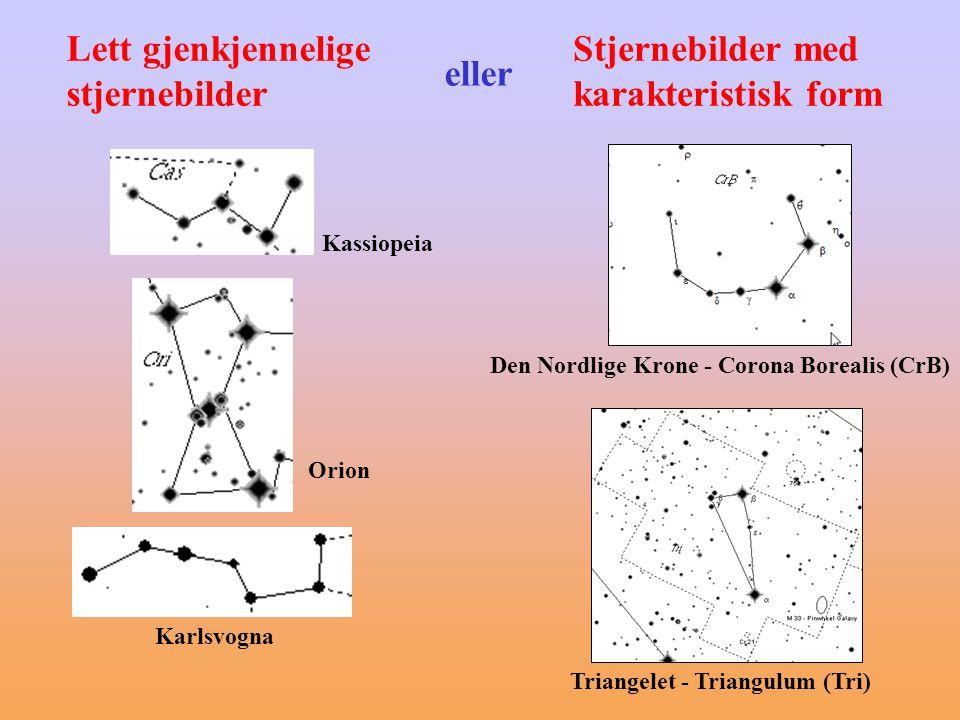 Veivisere (1) – Karlsvogna