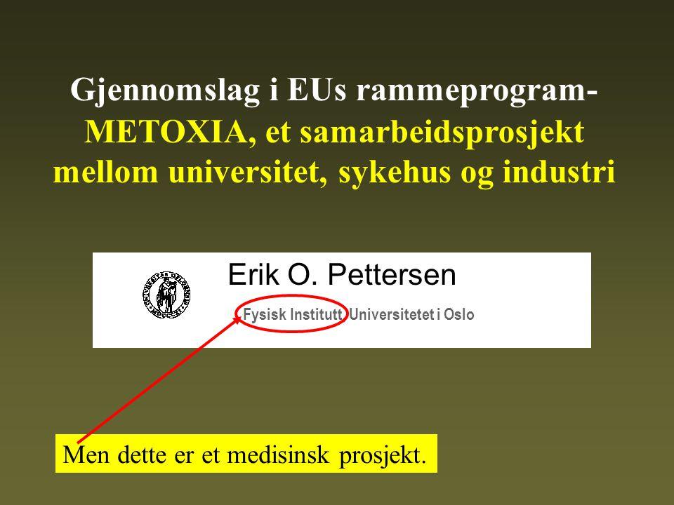 Erik O.