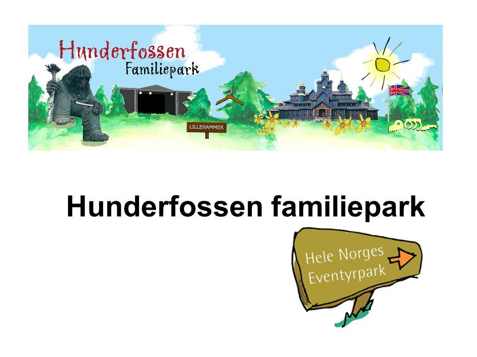 Hunderfossen familiepark