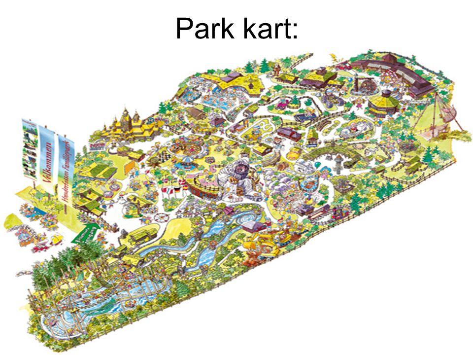 Park kart: