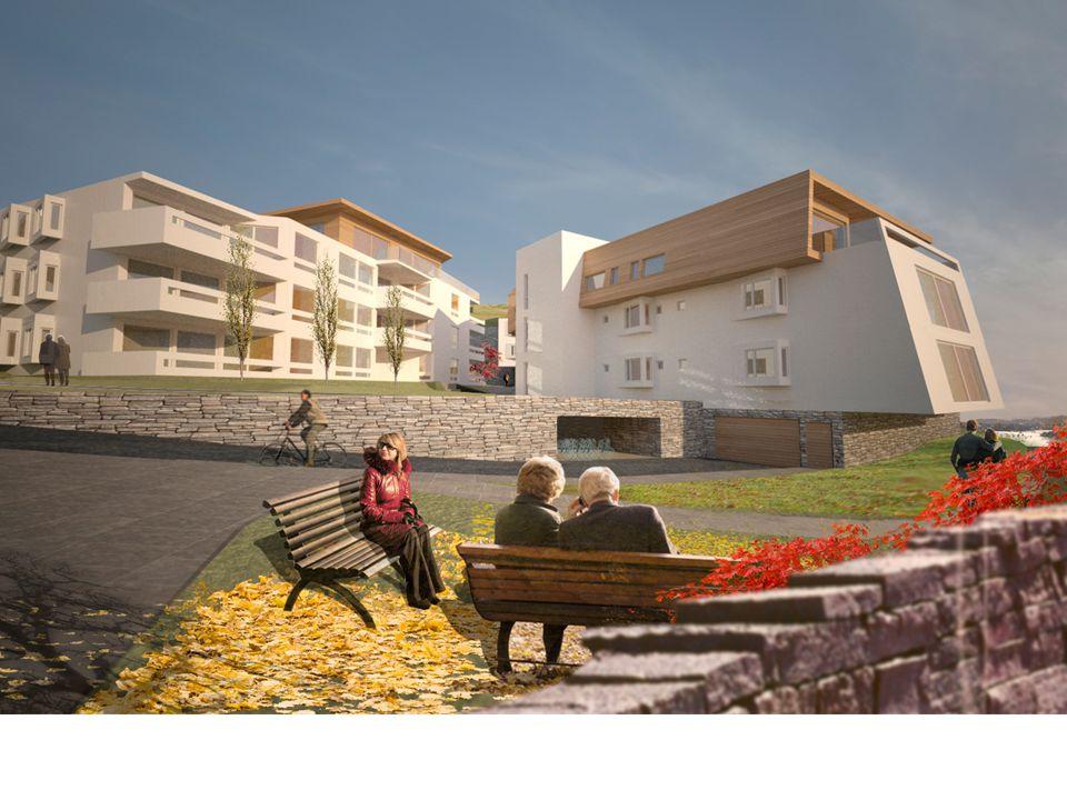 Dette er et prosjekt som vil berike både nærmiljø og Bergens boligarkitektur