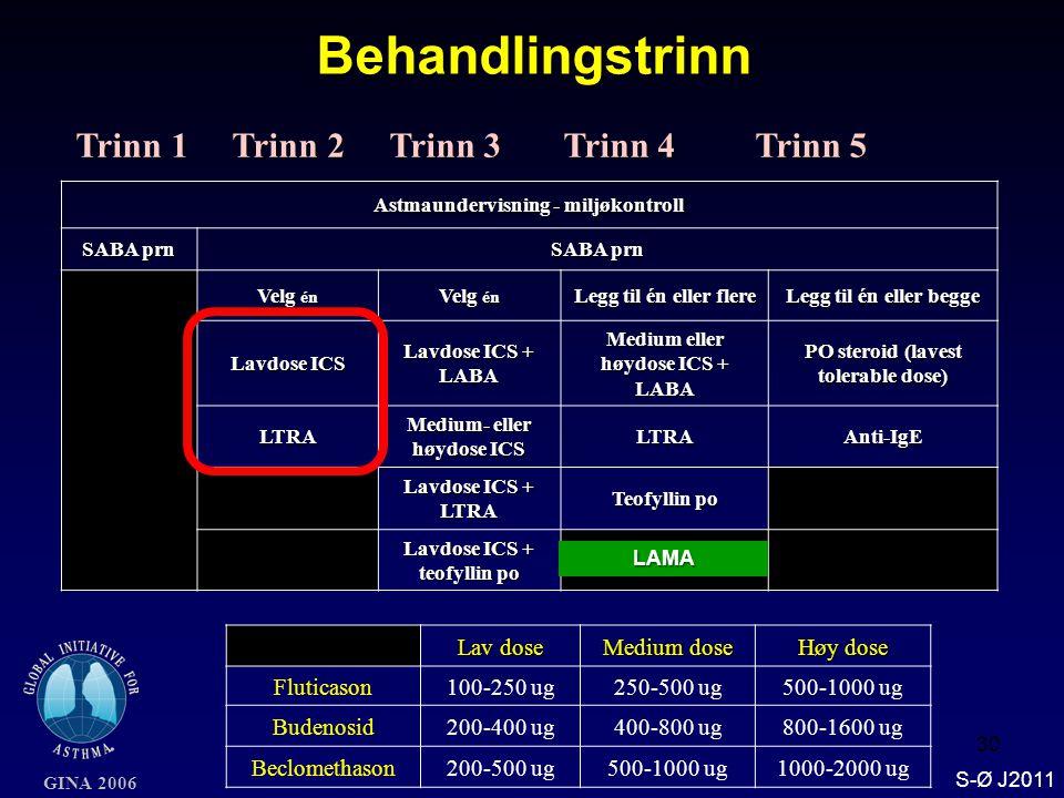 29 Tidal- Volum (TV) Pulmonale endringer i graviditet Inspiratoriskreserve-volum Inspiratorisk Kapasitet (IC) Ekspiratoriskreserve-volum Residual- Vol