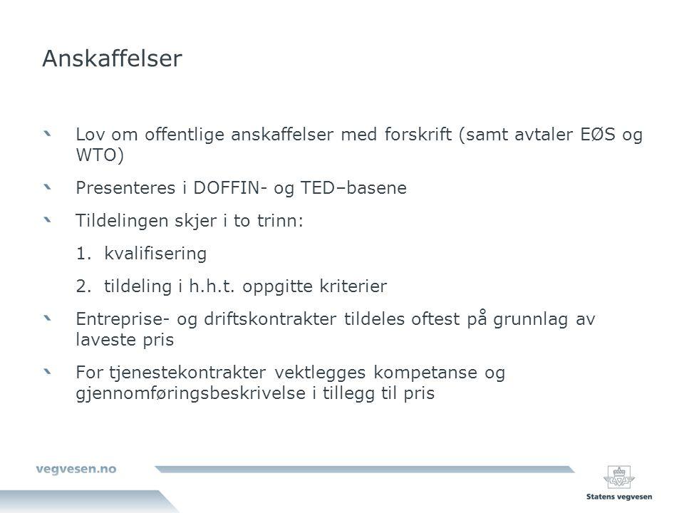 Nye kontrakter Rv.7/13 Hardangerbrua Bru og tilførselsveger er under bygging.