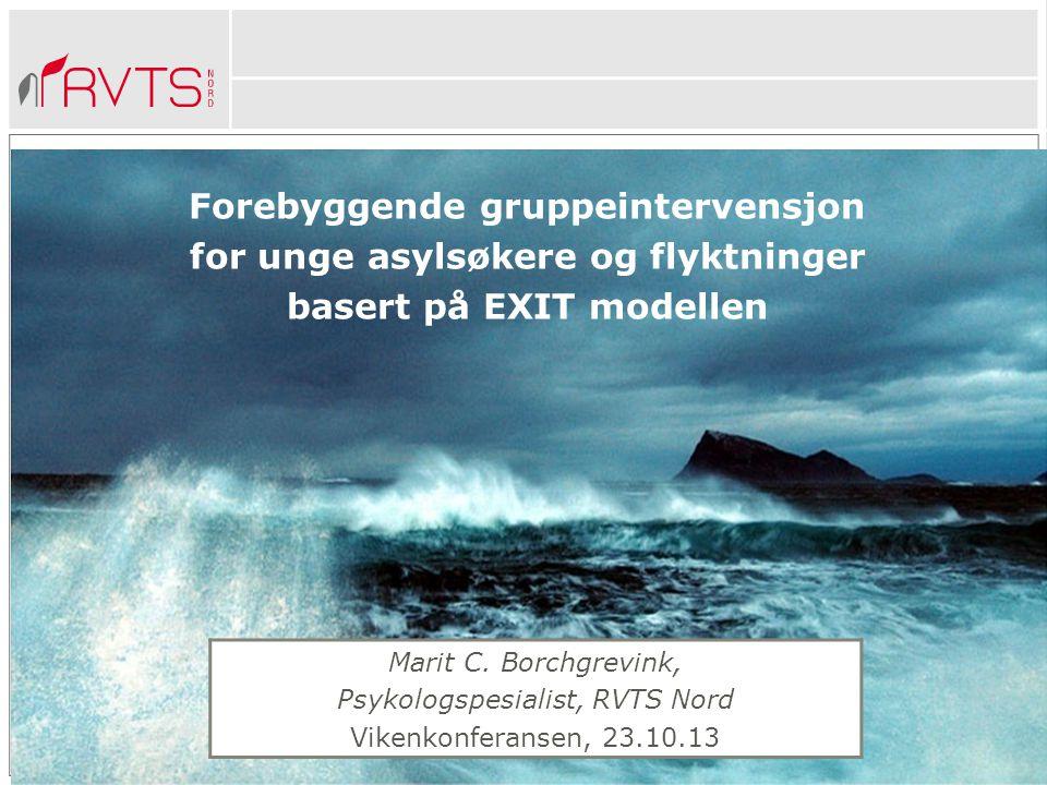 - Godt landskap/godt minne fra Tromsø: Hurtigruta