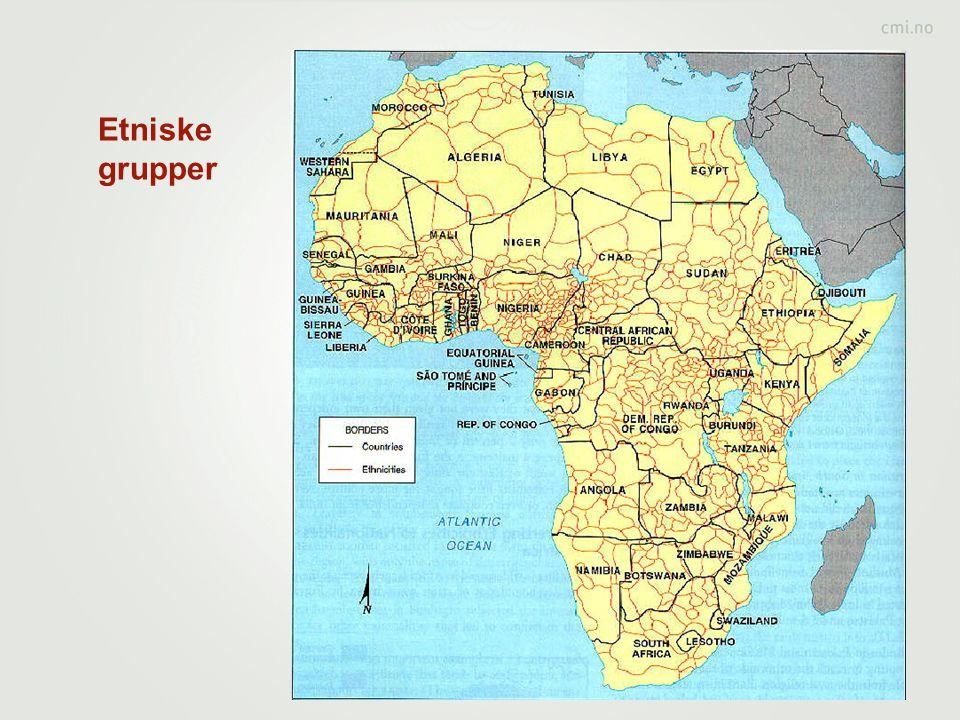 Donorene: Kritiske merknader •Aid agencies' instruments are..