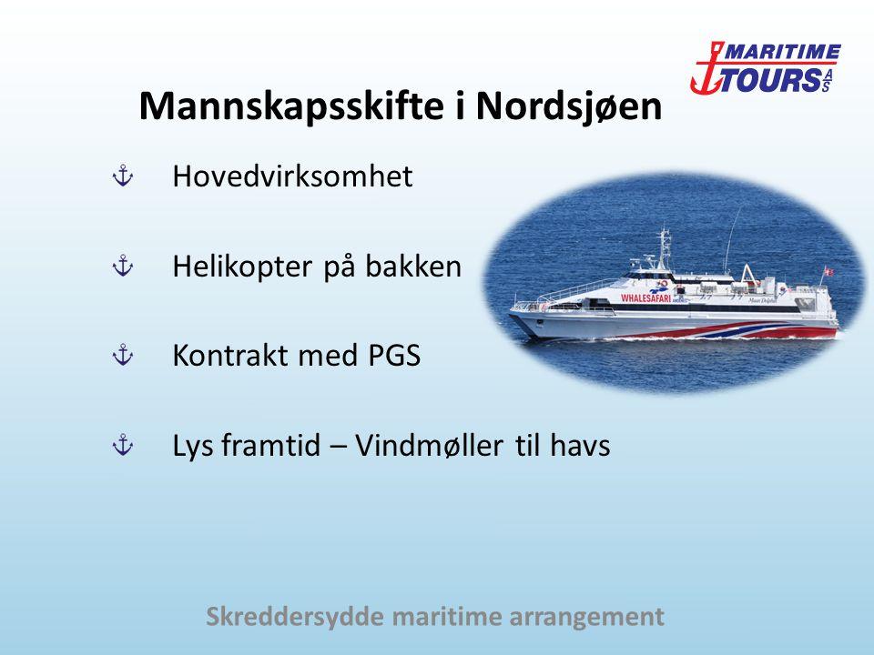 Sosial profil Skreddersydde maritime arrangement Sponsortur for Nordnæs Batallion til Gulatinget 14.