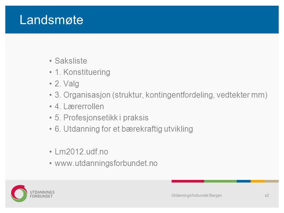 Valg •Ragnhild Lied – leder •Terje Skyvulstad – 1.