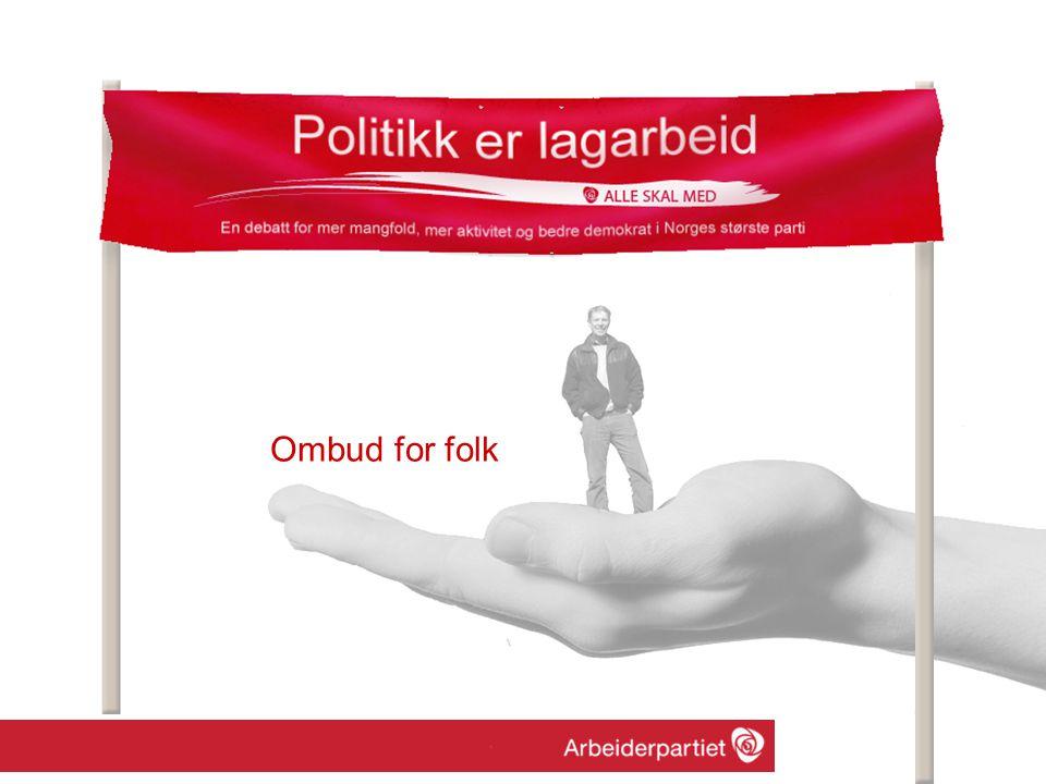 Ombud for folk