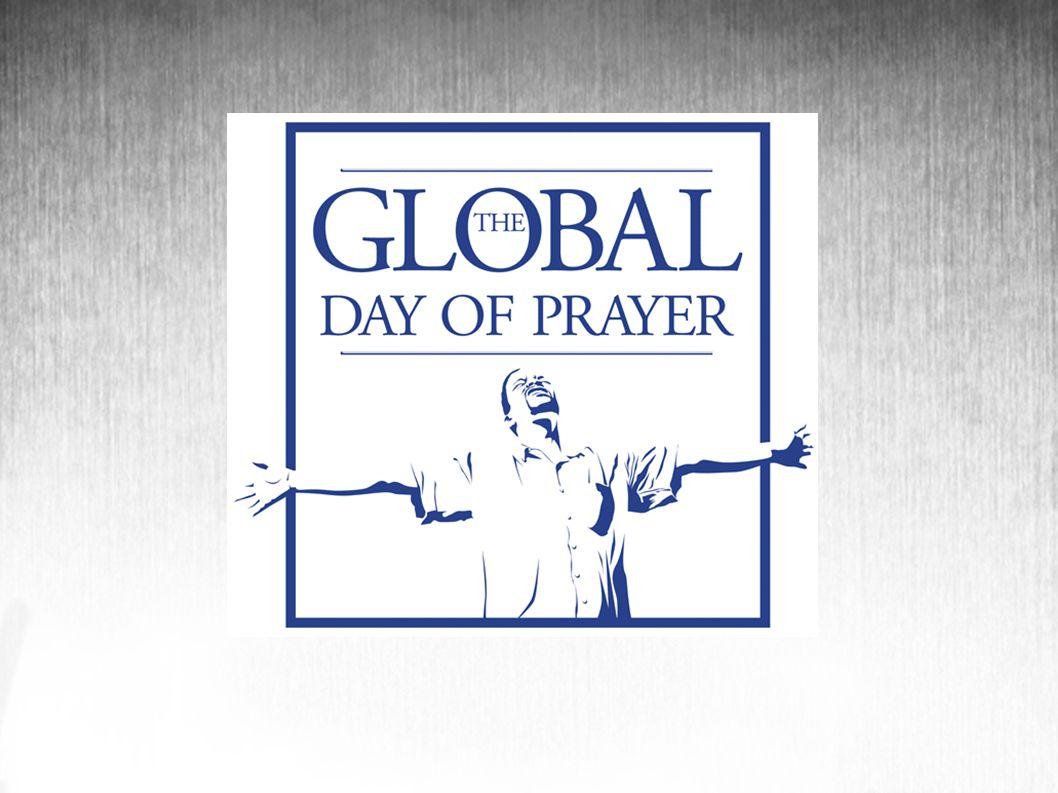 Allmektige Gud, Far, Sønn og Hellige Ånd, Vi forener oss med troende over hele verden for å hylle Deg som har skapt himmel og jord.