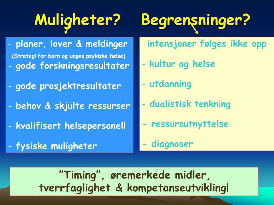Forankring av Aktiv på Dagtid •Kommune – interkommunalt ? •Helseforetaket - LMS ? •Fylkeskommunalt ? •Fylkesmannen ? •Treningssenter ? •Eige firma ? •