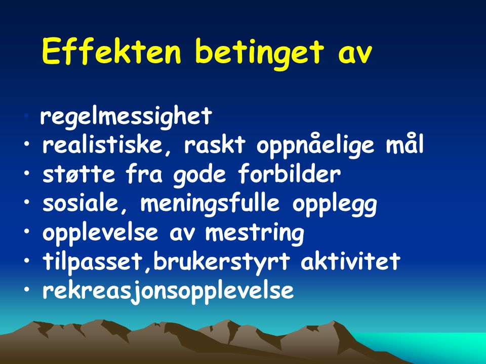 Forankring av Aktiv på Dagtid •Kommune – interkommunalt .