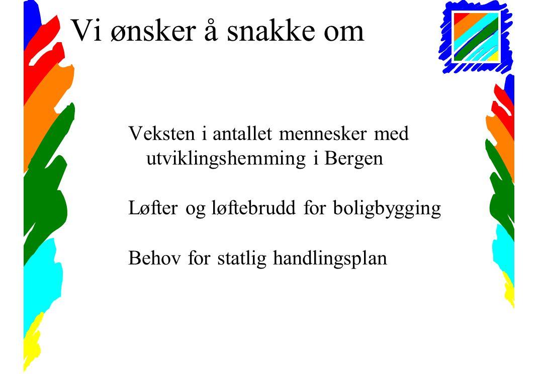 Boliger Status Bergen kommune 2000 og 2005 Kilde Sak 51-05 Komite for helse og sosial, Tabell 4, pag.