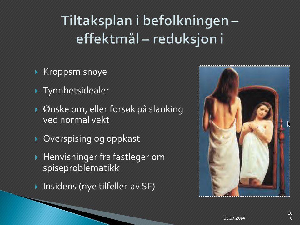  Troverdige formidlere: å forklare hensikt, mål og helsegevinst  Engasjement, aktivitet og interaktivtet: å trekke inn foreldre, skole og norm/trend