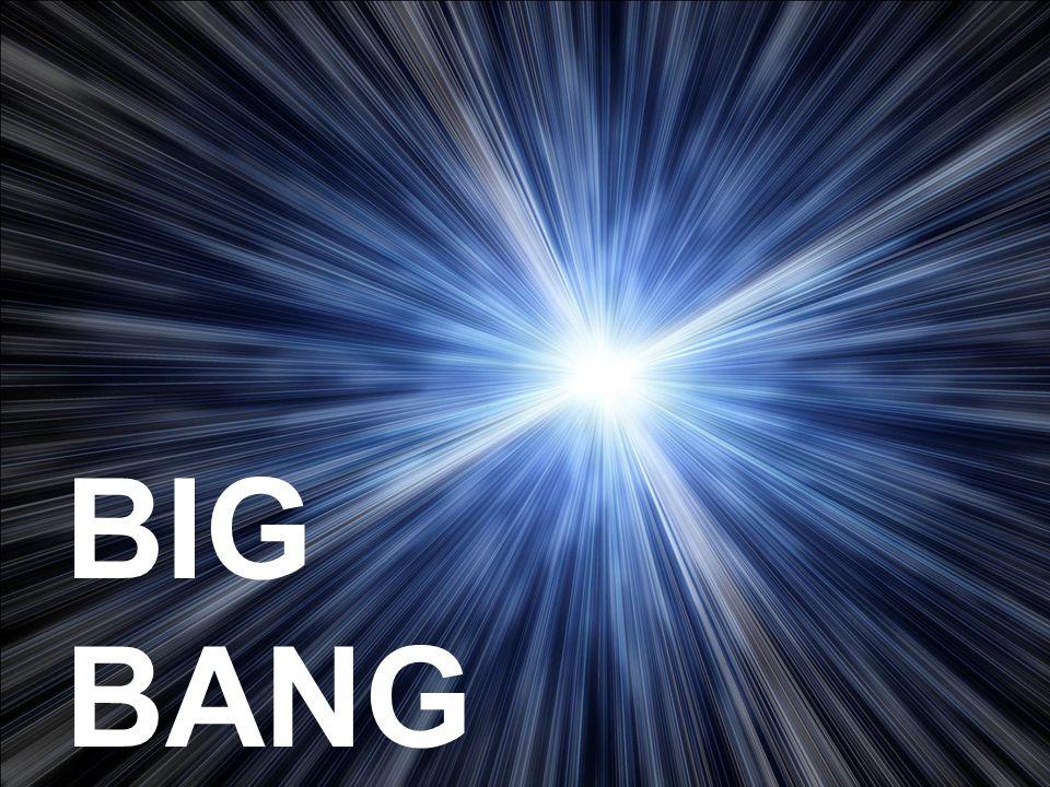 Big Bang • Bilde: Big Bang BIG BANG