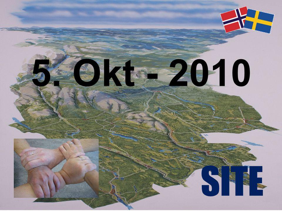 5. Okt - 2010 SITE